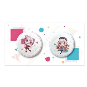 【再販】缶バッジセット ヒメヒナグッズ2020ver.