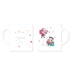 【再販】マグカップ ヒメヒナグッズ2020ver.
