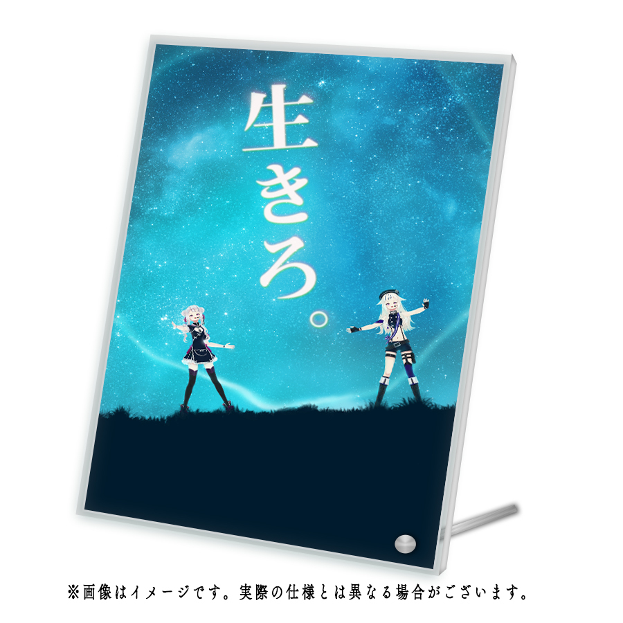 HIMEHINA First Live Blu-ray「The 1st.」【初回生産限定豪華盤】※ヒメヒナグッズストア限定特典付き※