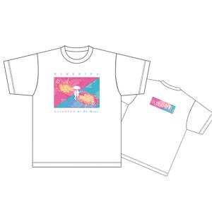 藍の華2021Tシャツ【FC限定】