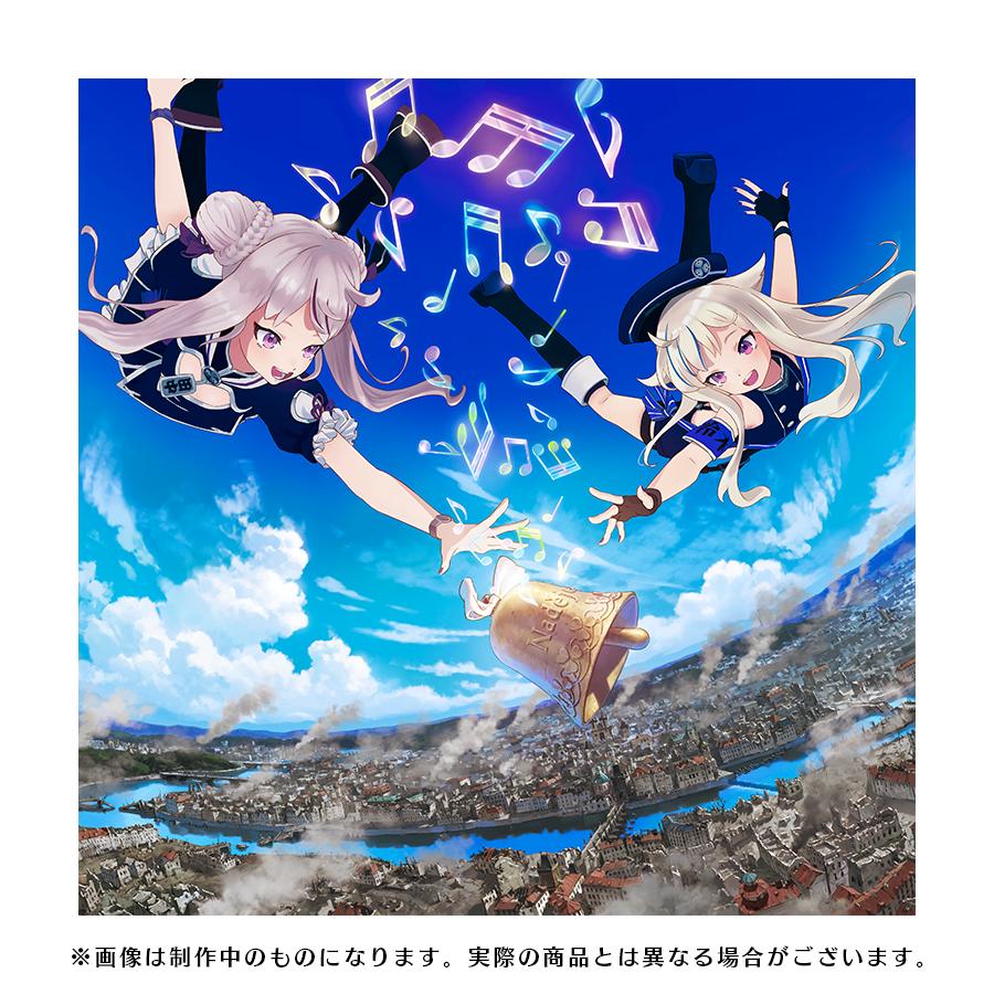 HIMEHINA 2nd Album「希織歌」【通常盤】